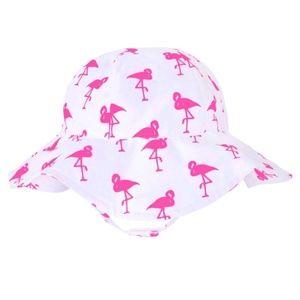 Flamingo Sun Hat 6-18M